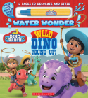 Dino Ranch Water Wonder Cover Image
