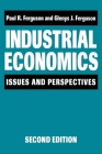Industrial Economics: Issues and Perspectives (2nd Edition) Cover Image