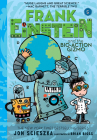 Frank Einstein and the Bio-Action Gizmo (Frank Einstein #5) Cover Image