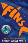 Fins: A Sharks Incorporated Novel Cover Image