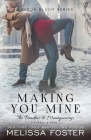 Making You Mine Cover Image