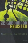 Neighborhood Register: Poems (New Voices) Cover Image