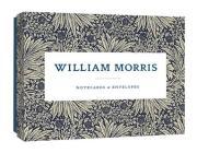 William Morris Notecards Cover Image