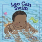 Leo Can Swim Cover Image