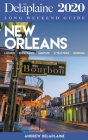 New Orleans - The Delaplaine 2020 Long Weekend Guide Cover Image