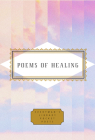 Poems of Healing (Everyman's Library Pocket Poets Series) Cover Image