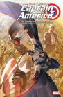 Captain America: Sam Wilson - The Complete Collection Vol. 1 Cover Image