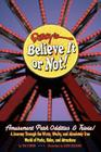 Ripley's Believe It or Not! Amusement Park Oddities & Trivia Cover Image