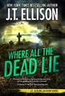 Where All the Dead Lie (Taylor Jackson #7) Cover Image