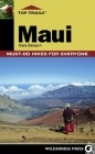 Top Trails: Maui: Must-Do Hikes for Everyone (Top Trails: Must-Do Hikes) Cover Image