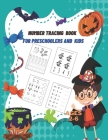 Number Tracing Book for Preschoolers and Kids Ages 2-6: Numbers Tracing and Matching Activities for 2-6 Years old and Kindergarten,8.5X11,80 pages. Cover Image