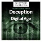 Technology vs. Truth Lib/E: Deception in the Digital Age Cover Image