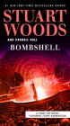 Bombshell (A Teddy Fay Novel #4) Cover Image