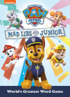PAW Patrol Mad Libs Junior Cover Image