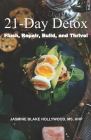 21 Day Detox Cover Image