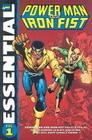 Power Man and Iron Fist Volume 1 Cover Image