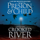 Crooked River (Agent Pendergast Series) Cover Image