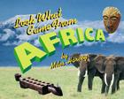 Look What Came from Africa Cover Image