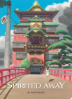 Spirited Away: 30 Postcards Cover Image
