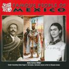 Famous People of Mexico Cover Image