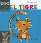 El tigre (Caballo alado ZOO) Cover Image