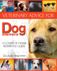 Veterinary Advice for Dog Owners Cover Image