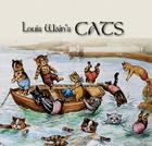 Louis Wain's Cats Cover Image