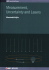 Measurement, Uncertainty and Lasers Cover Image