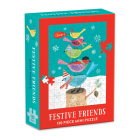 Festive Friends Mini Puzzle Cover Image