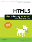 Html5: The Missing Manual (Missing Manuals) Cover Image