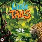 Little Tails in the Jungle Cover Image