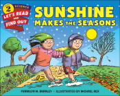 Sunshine Makes the Seasons Cover Image