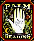 Palm Reading: A Little Guide To Life's Secrets (Miniature Editions) Cover Image