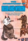 The Adventurest of Bixie & Myron Cover Image
