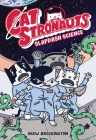 CatStronauts: Slapdash Science Cover Image