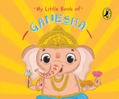 My Little Book of Ganesha Cover Image
