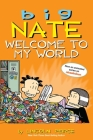 Big Nate: Welcome to My World Cover Image