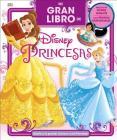 Mi Gran Libro de Disney Princesas Cover Image