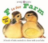 ABC Touch & Feel : F is for Farm (ABC Books) Cover Image