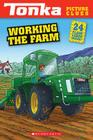Tonka Picture Clues: Working the Farm Cover Image