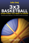 3x3 Basketball: Everything You Need to Know Cover Image