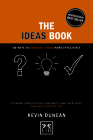 The Ideas Book: 60 Ways to Generate Ideas More Effectively Cover Image
