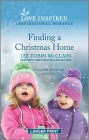 Finding a Christmas Home Cover Image