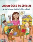 Aiden Goes to Speech Cover Image
