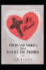 Cross My Heart: Poems And Stories That Fulfill The Promise Cover Image