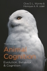 Animal Cognition: Evolution, Behavior and Cognition Cover Image