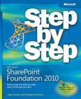Microsoft Sharepoint Foundation 2010 Cover Image