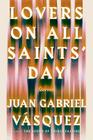 Lovers on All Saints' Day: Stories Cover Image