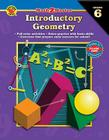 Introductory Geometry: Grade 6 Cover Image