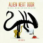 Alien Next Door Cover Image